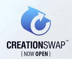 creation swap