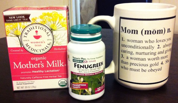 4 Tips For Increasing Breastmilk Supply  Coers Family-1855
