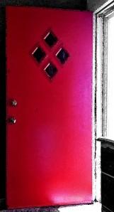 red door full