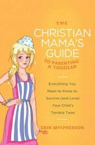 Christian Mamas Guide to Parenting a Toddler.cover
